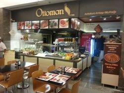 Ottoman Nisantasi City's