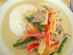 Siri Thai Restaurant