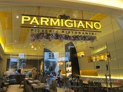 Parmigiano Pizzeria Ristorante