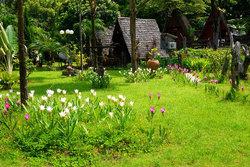 Tung Kwian Resort