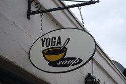 Yoga Soup