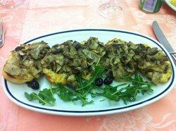Restorante PizzariaDal Marsicano