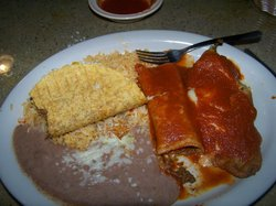 Los Amigos Mexican Restaurant