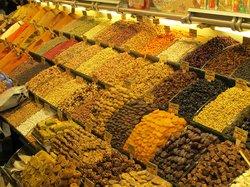 Tolga Kinas Istanbul Tour Guide