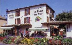 Hotel La Route des Vins