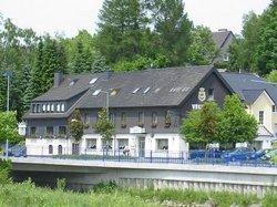 Hotel Gasthof Huennies