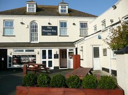 Mounts Bay Guest House