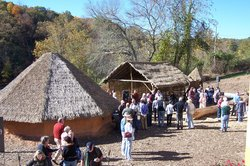 Cherokee Homestead Exhibit