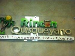 Rincon quisqueyano