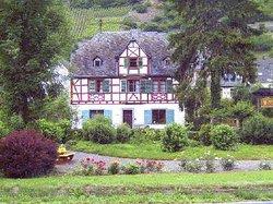 Altes Halfenhaus