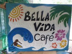 Bella Vida Garden Cafe