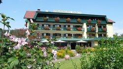 Strandhotel Habich