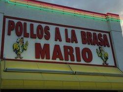 Pollos a la Brasa Mario