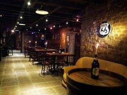 Amadeus Lounge