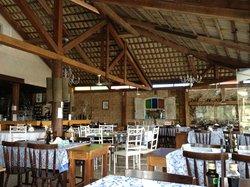 Restaurante Cardápio na Lousa