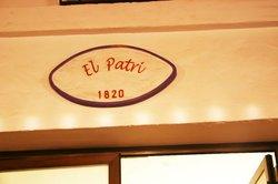 Bar Casa Patri