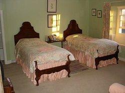 Mill Farm Bed & Breakfast
