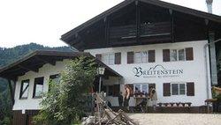 Berghotel Breitenstein