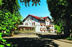 Hotel Zum Posthorn