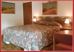 Rim Rock Motel
