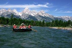 Barker-Ewing Scenic Float Trips