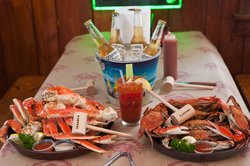 CRABBY'S Suds & Seafood