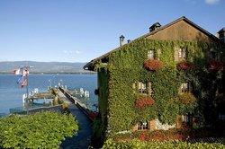 Hotel Restaurant du Port