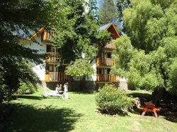Rucaleufu Apart Hotel