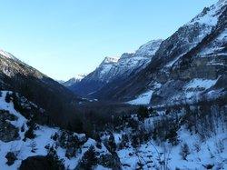 Valle de Pineta