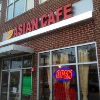 Amber Asian Cafe