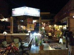 Restaurant Mankha Uta
