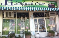 J & G Sandwich Cellar