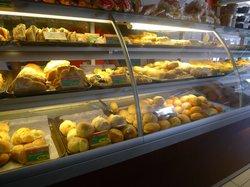 Swiss Baker