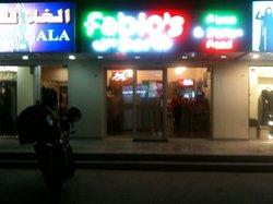 FABIO'S PIZZA & Italian Food