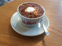 Millers Coffee