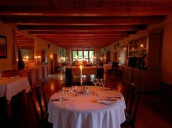 Jan Harmsgat Country House Restaurant