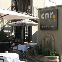 Cnr Cafe Bistro and Deli