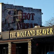 The Wolf and Beaver
