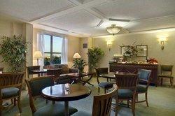 Norfolk Lounge Restaurant
