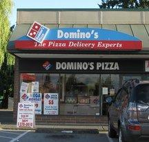 Domino's Pizza Richmond