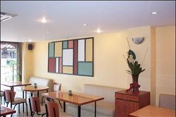 Jumbo Hot Pot and Seafoods Restaurant