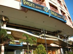 Padi's Point Restaurant and Bar