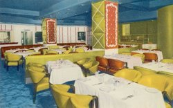 Aquatic Cafe