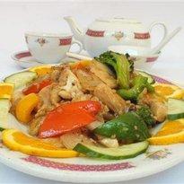 Nelson Oriental Restaurant