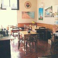 Mount Cook Cafe