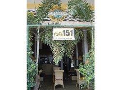 Cafe 151