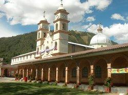 Convento de Santa Rosa de Ocopa
