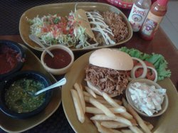 Sam's Mexican Restaurant