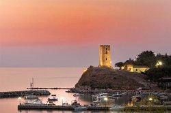 Byzantine Tower