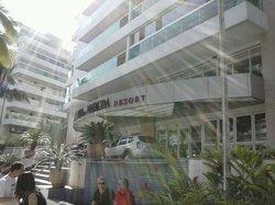 Restaurante Funchal